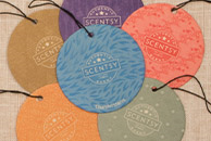 Buy Scentsy Scent Circles