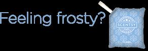 Feeling Frosty? Ice Hotel Scent Pak