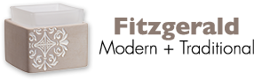 Fitzgerald: Modern + Traditional
