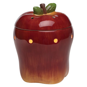 Big Apple Scentsy Warmer PREMIUM