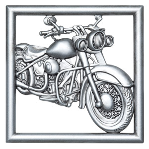 Scentsy Motorcycle Bike Gallery Frame