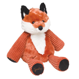 Fern the Fox Fox Scentsy Buddy