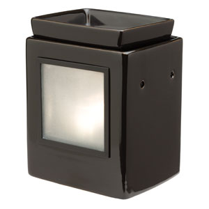Buy scentsy black cube warmer from scentsy in the uk and ireland online
