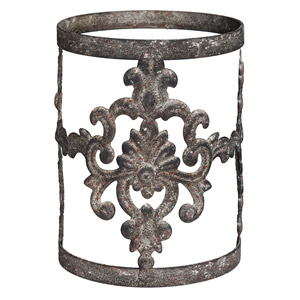 Buy Damask Scentsy Warmer Wrap cover online