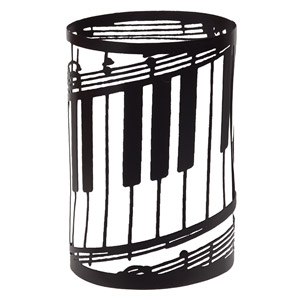 scentsy piano warmer
