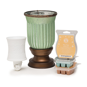 Scentsy Companion System - Lampshade