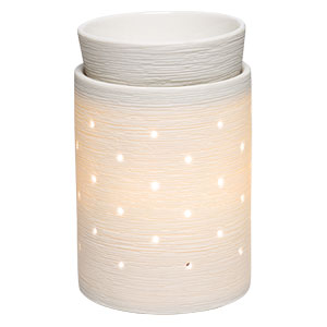 Buy Scentsy etched core warmer with now cover online