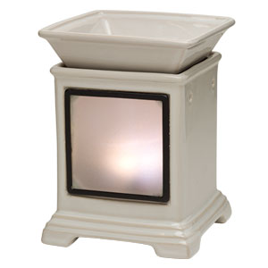 Buy gallery cream warmer from scentsy online