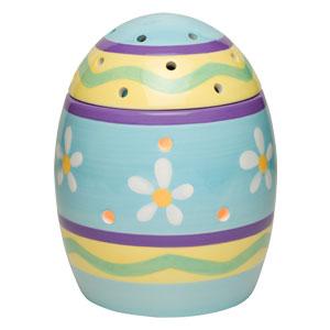 Scentsy easter egg warmer