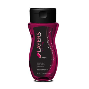 Linger Layers Shower Gel