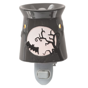 Fright Night Plug-In Scentsy Warmer