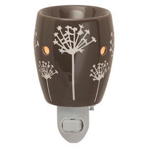 Flower Taro Scentsy Plugin Warmer