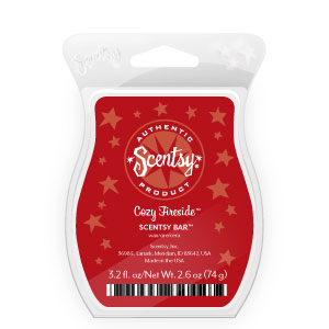 Fall Winter Scentsy Scents 2012