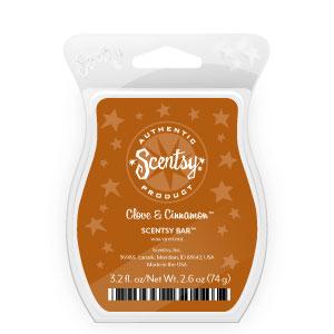 Clove & Cinnamon