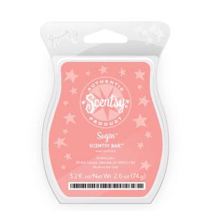 Spring Summer Scentsy Fragrances
