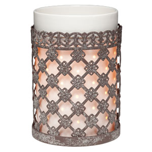 Scentsy Silhouette Collection 2