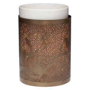 Scentsy Silhouette Collection 3