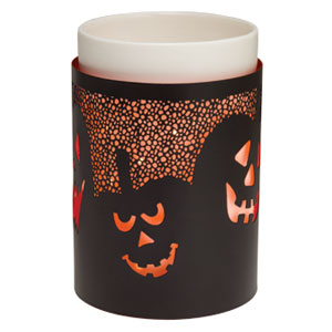 All Hallows Scentsy Warmer Wrap