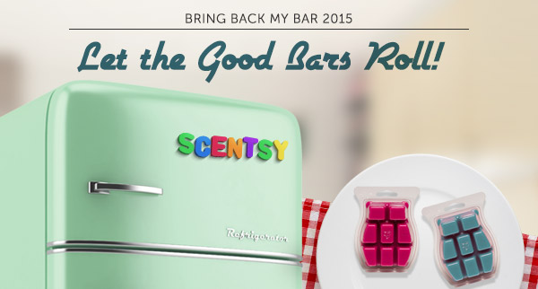 And the Bring Back My Bar winners are…