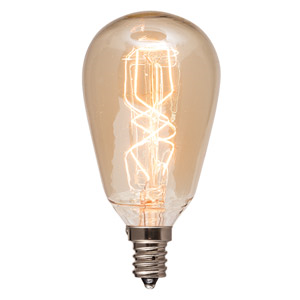 Scentsy Edison Light Bulb