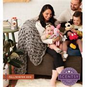 Online Store - Christina Osburn - Scentsy Enrollment