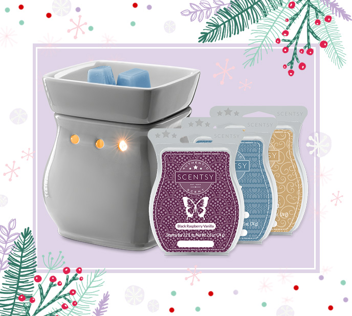 Save on warmer gift bundles while supplies last!