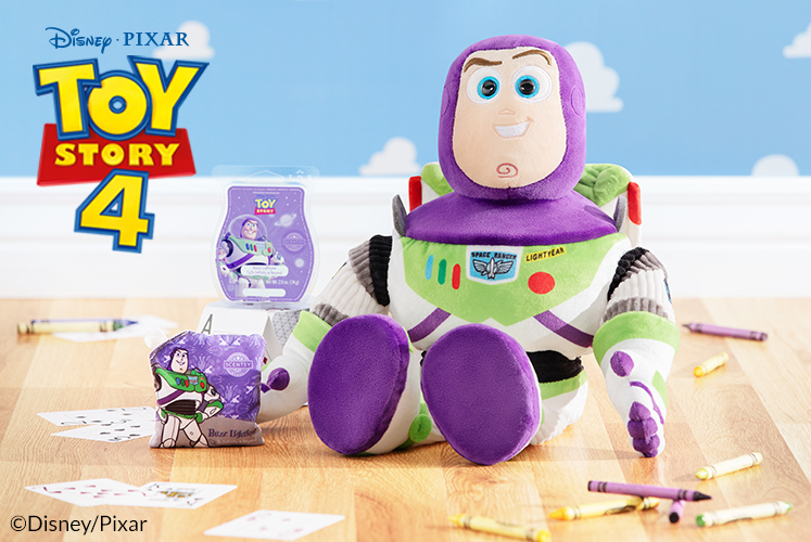Get a second chance to purchase select Disney and Pixar products, while supplies last