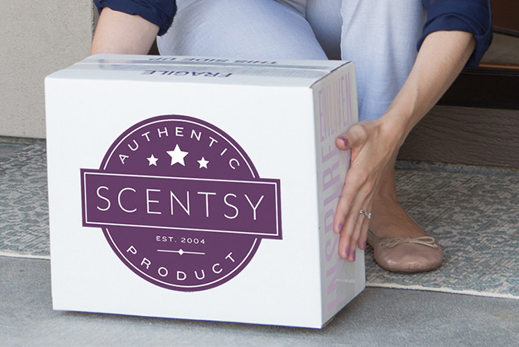 Scentsy will serve the UK and Ireland from England-based warehouse
