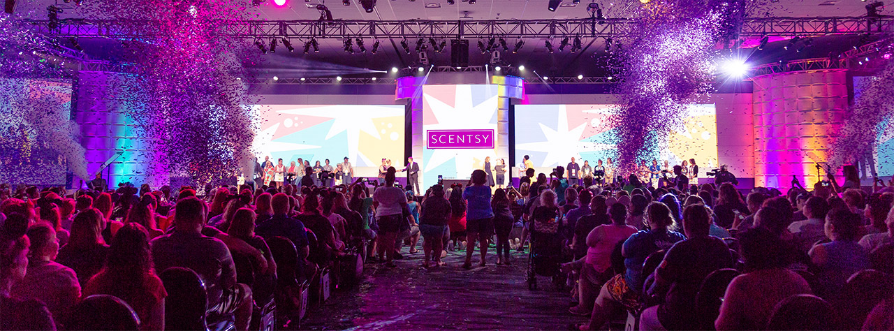 Scentsy Family Reunion