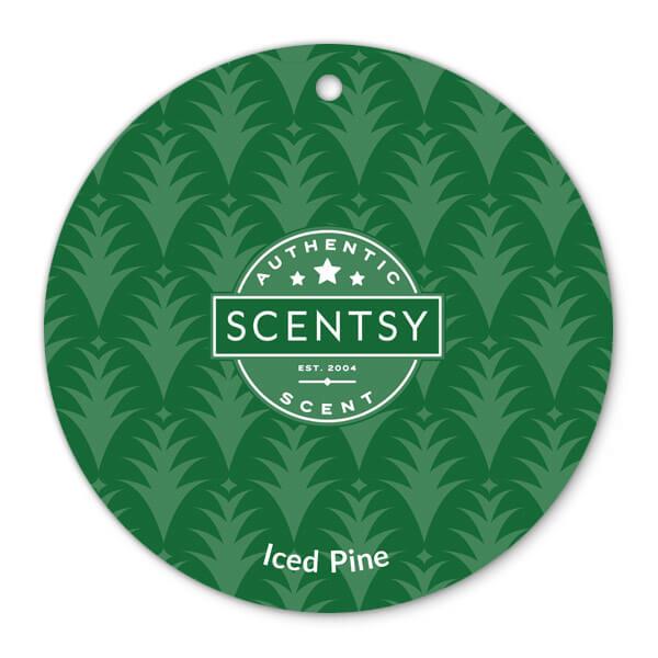 Iced Pine Image