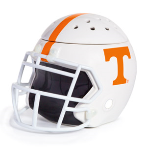 University of Tennessee Vols Scentsy football helmet candle warmer