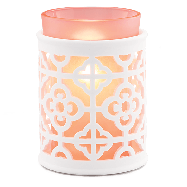 Scentsy Beloved Candle Warmer