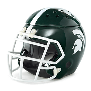 Michigan State Football Helmet