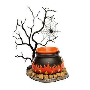 Scentsy cauldron hocus pocus
