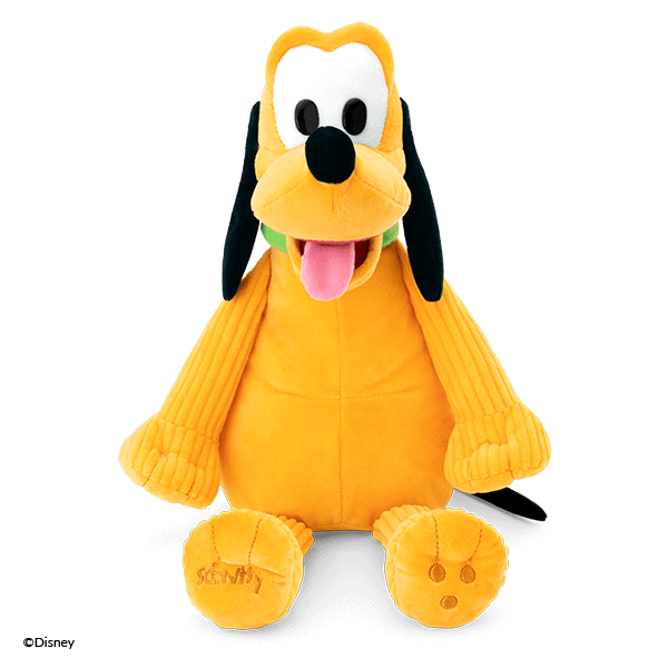 Custom-Scented Personalized Children's Plush Stuffed Animals