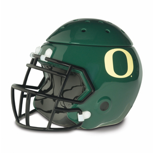 University Oregon Ducks Scentsy football helmet