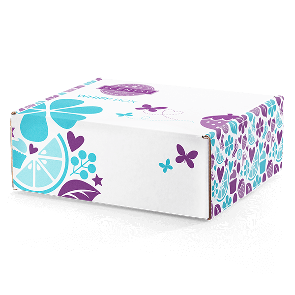 Scentsy Whiff Box Monthly Subscription