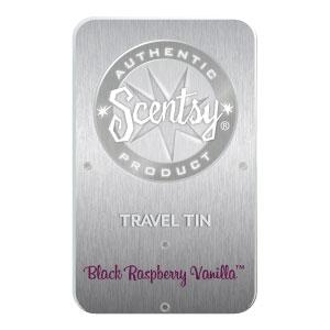 Black Raspberry Vanilla Image