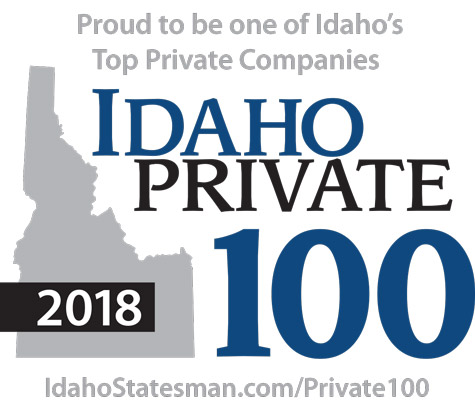 Idaho Private 100
