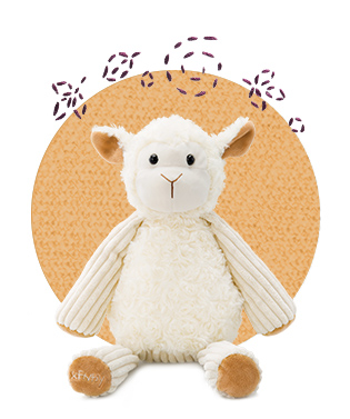 Lenny the Lamb