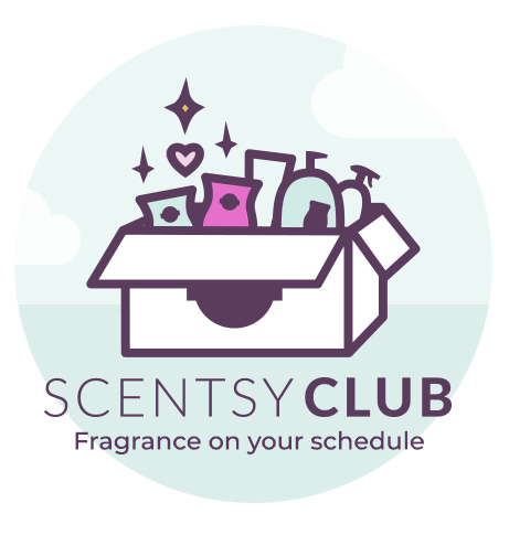 Favorite Scents from Scentsy