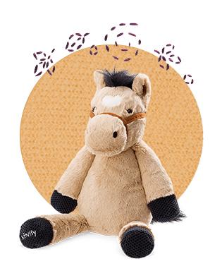Peyton the Pony