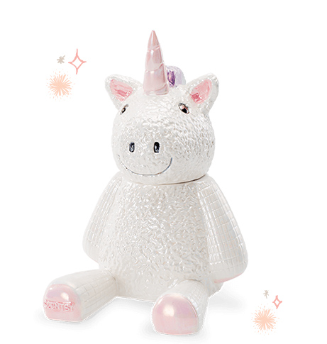 Stella the Unicorn Warmer