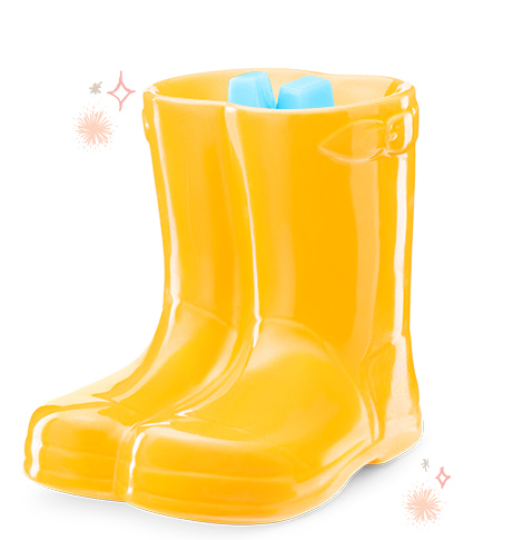 Yellow Wellies