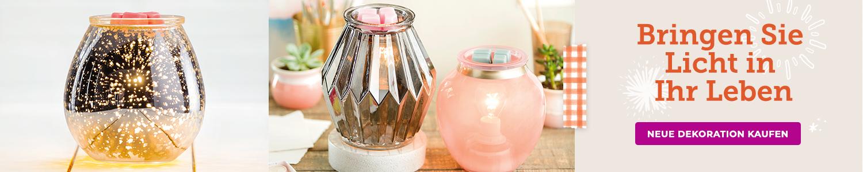 Explore our fragrance families
