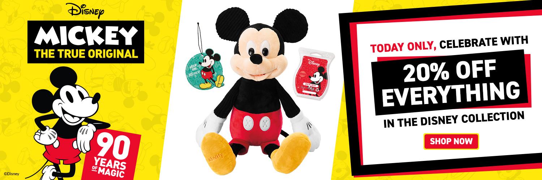 Mickey - 90 Years of Magic