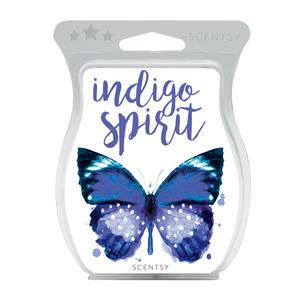 Indigo Spirit Scentsy Bar