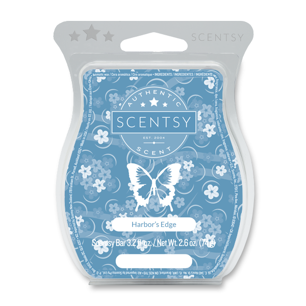 Harbor's Edge Scentsy Bar